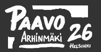 Paavo Arhinmäki